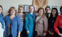 12 сентября 2020 г. в СП-3 работала выездная комиссия по делам несовершеннолетних.