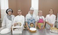 13 октября 2020 г. в СП-2 прошло очередное занятие в рамках проекта «Путевка в жизнь»
