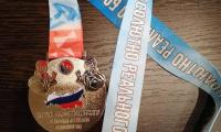 19 декабря 2020 г. обучающийся СП-4 занял 2 место в турнире по новому виду спорта - АРБ.