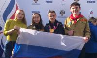 6 сентября 2021 г. под звуки гимна и аплодисменты в Москве встретили российских паралимпийцев.