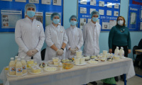 25 января 2021г. в ГБПОУ МО «Чеховский техникум» прошел праздник - День студента.