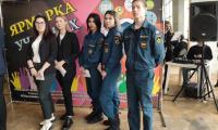 8 апреля 2021 г. в г.о.Серпухов прошла 24-я Межрегиональная Ярмарка учебных мест.
