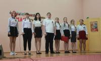 30 апреля 2021 г. в СП-2 состоялся праздничный концерт, посвященный Дню Победы в Великой Отечественной войне.