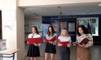 1 июня 2021 г. в СП-2 состоялись мероприятия IV областного благотворительного фестиваля «Подари надежду».