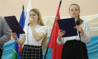 11 июня 2021 г. в СП-2 состоялось праздничное мероприятие, посвященное Дню России.